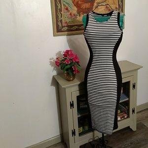 Awesome midi dress!